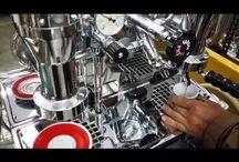 Faema Urania coffee test- manuel.bertarello@gmail.com