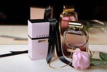 Nyereményjáték inspiráció-Nina Ricci L'Extase