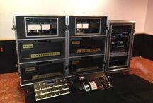 Friedman Amplifiers