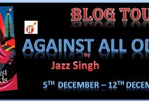 Against All Odds by  Jazz Singh / Buy @