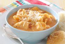 Yum-O - Soups