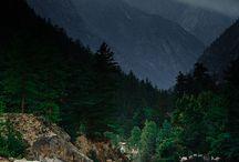 Uttarakhand-Land 0f §od / This Borad is all About Uttarakhand Beauty