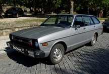 Classic Cars / Randomly nice