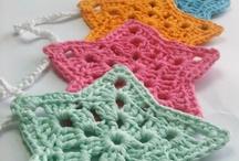 Crochet home ideas