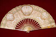 18th century fans