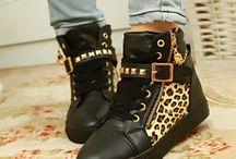 ~Shoes~ / (Saruk, csizmák cuki cipők)