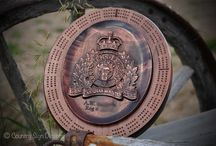 RCMP / Officially licensed RCMP products made by Country Sign Designs