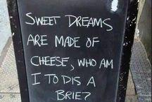1980s cheese board