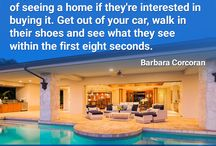 Quotes on Real Estate collected by Olga Zaurova REALTOR® / Quotes on Real Estate collected by Olga Zaurova REALTOR®.