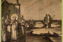 Heiligen St Nicolaas