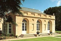 Inspiration_Conservatories + Orangeries