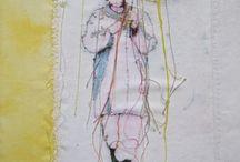 textile / art