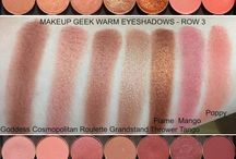 REFILL Makeup Geek & Anastasia Beverly Hills