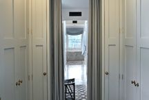 Hallways Foyers and Closets