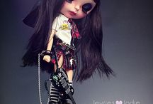 ♥Jodie. / Blythe.