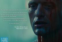 Frases de cine / Míticas frases de míticas películas que ya son míticas... Y si no lo son, lo serán algún día