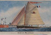 Mer et Marine / www.lereportersablais.com