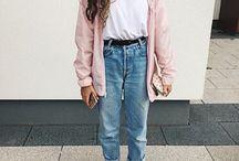 cute style