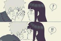 Naruto x Hinata / Naruhina