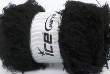 Eyelash Wool
