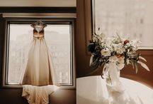 Crystal & Anthony's Modern Camby Wedding