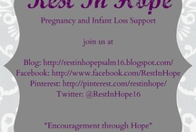 Resources / by Rest In Hope Psalm16