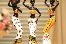 arte africanas