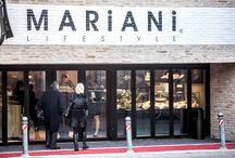Inaugurazione Mariani Lifestyle