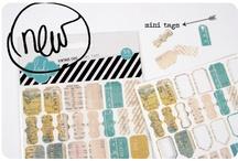Heidi Swapp products I LOVE!
