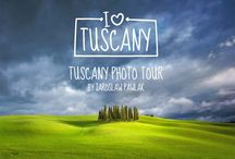 workshop in Tuscany