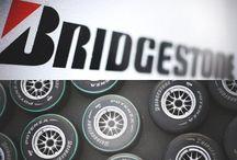 Bridgestone / La qualité et l'innovation sont l'essence de #Bridgestone et cela s'en ressent dans chacune de leurs créations, ce qui explique le succès et l'impact qu'ils ont aujourd'hui. #pneus #driveguard