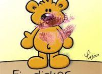 Schnuffelbären