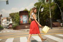 Un día en Cali con Fashion Lessons, #TrendExperience by Itala / Estuvimos explorando y descubriendo Cali con Laura Echavarría de FASHIONLESSONS  En su visita, Laura nos visito en la tienda y escogió sus looks favoritos Itala para este itinerario de brisa y tarde caleña. Gracias Laura por tu compañia, esperamos que regreses pronto !