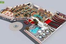 Casino Design Ideas