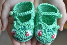 Anime Crochet Projects