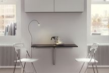 Dining room ideas / by Viki Hoover