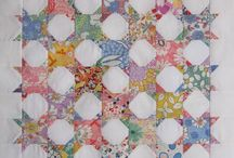 Quilting / by Janet the quilter
