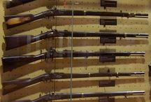 FIREARMS...of historical interest