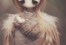 Art Toys & Dolls