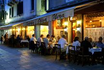 Favorite Restaurants for Marriage 4 Life / Our favorite restaurants when traveling abroad. Enjoy!!