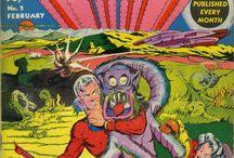 Science Fiction / EWP Paper- Dr. Petersen