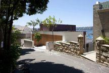 Arq. Point Piper House / Popov Bass Architects