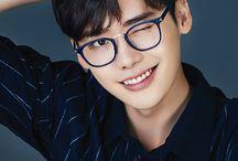 Ли Чён Сук