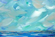 Море в искусстве