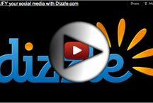 Social Media Marketing. Amplification