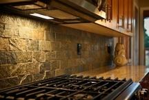Kitchen / by Alexis Licht