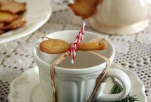 karácsonyi tea