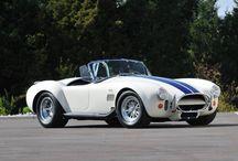 1966 Shelby AC Cobra 427