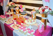 Baby Shower for baby #3