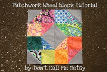Quilting Ideas / by Becky Smith- Tipton